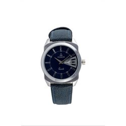 Casual Watches Verbose Fashion Analog Blue Wrist Watch