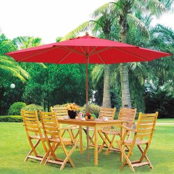 Garden Patio Umbrella