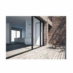Aluminum Slide Door