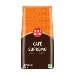 Cafe Supremo Coffee Bean