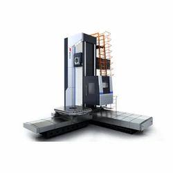 Mild Steel New FB Series Floor Boring and Milling Machine