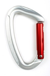 Edelweiss Plain Top Carabiner