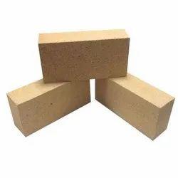 Rectangular HFK Insulating Bricks