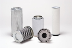 Oil Filters of Atlas Copco Compressors