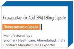 Eicosapentaenoic Capsule