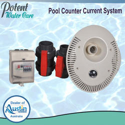 Swimming Pool Counter Current Unit - Swimming Pool Counter ...