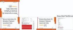 Biogem Healthcare Pioglitazone And Metformin, 10*10, Prescription