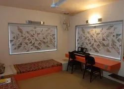 Customize Roller Blinds