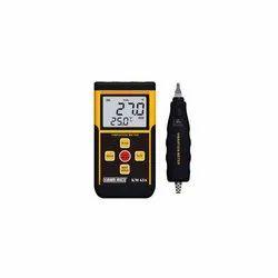 KM-63A Digital Vibration Meter