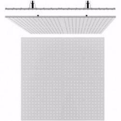 Imperial 4 Square Rain Shower - 300