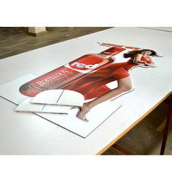MDF Printing Services