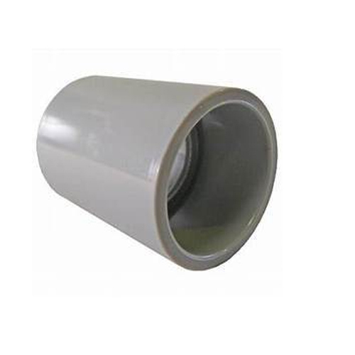 PVC Coupling, Size: 1/2 Inch, 1 Inch