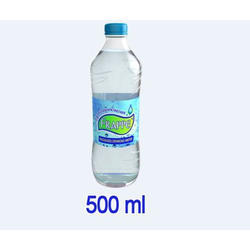 Frappe 500 ml Packaged Mineral Water