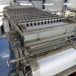 Automatic Belt Filter Press