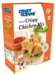 Instant Crispy Chicken Mix- Cheese tomato
