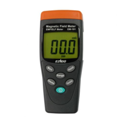 Magnetic Field Meter