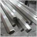 Steel Hexagonal Bar