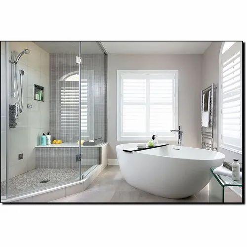 . Washroom Interior Designing Services  Client Side   ID  20747318930