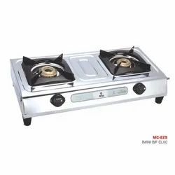 MC-229 Two Burner Stove