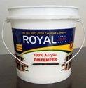 2 Kg Plastic Bucket