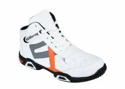Casual Wear Sports Shoes, Size: Medium