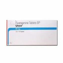 Uvox 50 Mg Tablet
