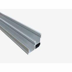 Aluminium Olive WSP 07 Sliding Bottom Profile, Packaging Type: Standard