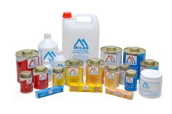 Milan Solvent Cement