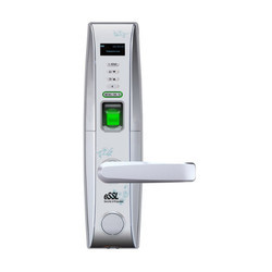 Fingerprint Door Lock System L4000