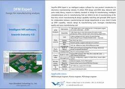 DFM Expert (Design for manufacturing analysis)