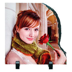 Sublimation Rock Photo Frame (VSH - 11)