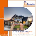 Big Supplier Wifi Digital Home Automation System