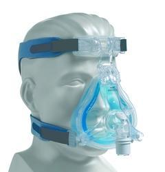 BIPAP Full Face Mask