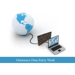 Secured Data Entry BPO Project