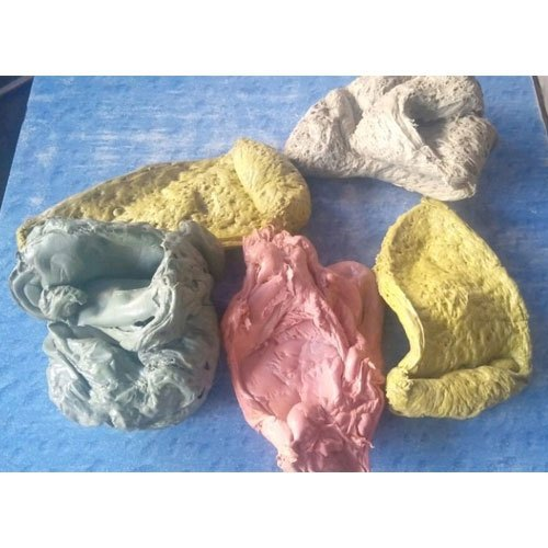 Recycled PP Plastic Lumps, for Making Plastic Twine, Packaging Size: 25 Kg,50 Kg