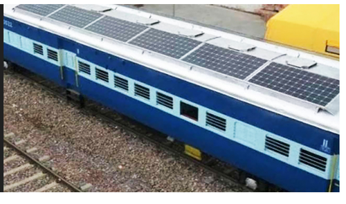 Solar Powered Transportation View Specifications