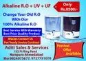 Commercial RO Purifiers