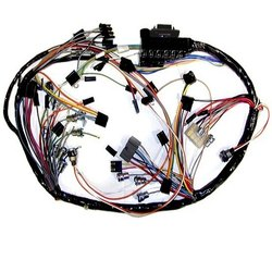 Copper Wiring Harness