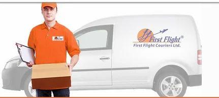 First Flight Courier Ltd , Pune - Service Provider of Door