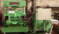 Metal Sheet Pressing Machine