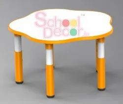 Play School Class Room Table SQ-037