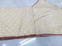 Dohar Double Bed Cotton Jaipuri
