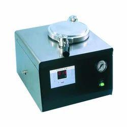 Pressure Polymerization Unit