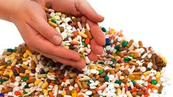 Pharmaceutical Contract Manufacturing Services