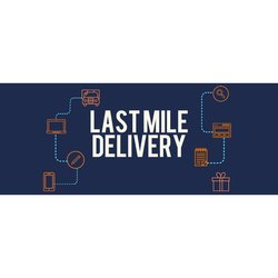 Last Mile Delivery Service