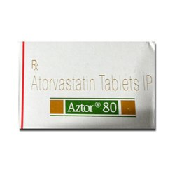 Aztor 80 Tablet