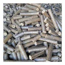 Wood Bio Coal