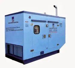 Kirloskar Bliss Generator