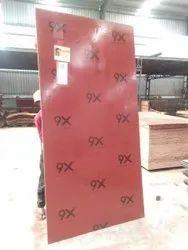 Centering Plywood