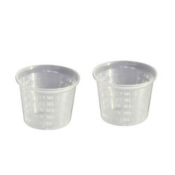 Polypropylene Measuring Cup